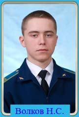 Volkov копия