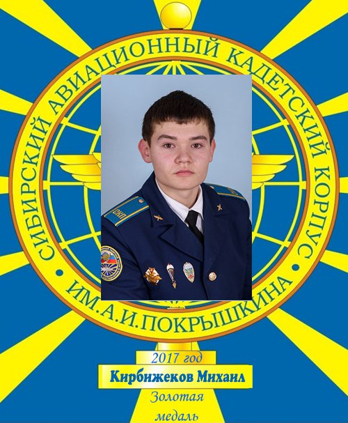 Кирбижеков