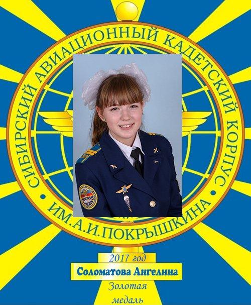 Соломатова