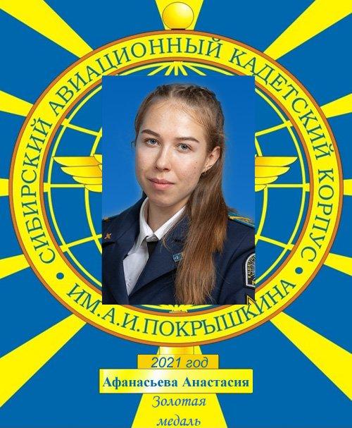 афанасьева