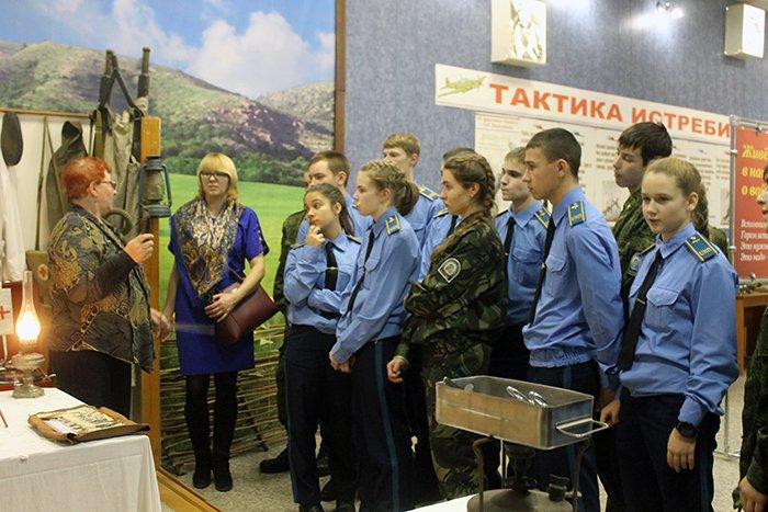 музей Покрышкина (7)